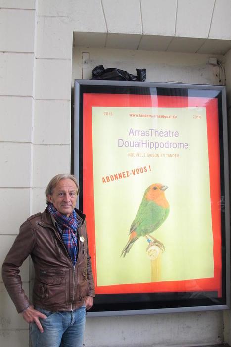 Théâtre d'Arras et Hippodrome de Douai, des scènes ... - La Voix du Nord | Actualités culturelles du douaisis | Scoop.it