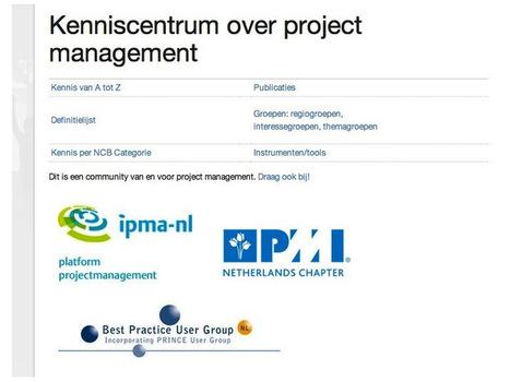 PM Wiki… over P3O en nog veel meer. Handig! | Creative Inn | p3o | Scoop.it