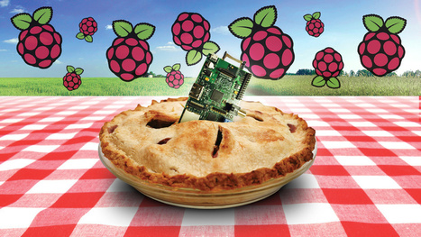Show Us Your Raspberry Pi Project | Raspberry Pi | Scoop.it