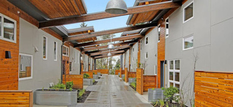 Green Building Links Indigenous Americans to Past | Healthy Homes Chicago Initiative | Scoop.it