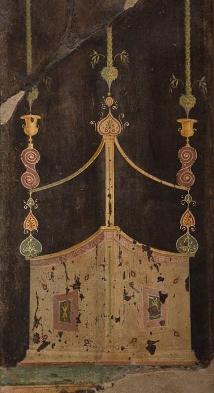 Roman frescoes on show in Toulouse (France) | Musée Saint-Raymond, musée des Antiques de Toulouse | Scoop.it