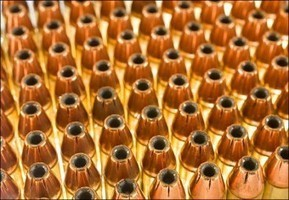 Why is government stockpiling guns, ammo? | MN News Hound | Scoop.it