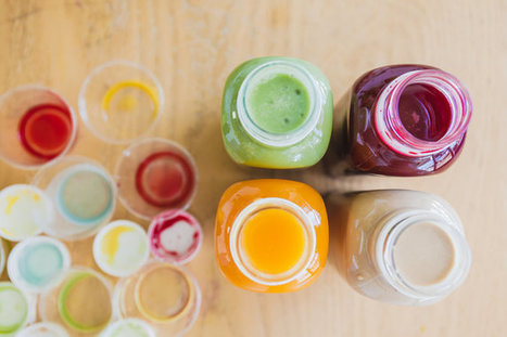 Fancy Juice Doesn't Cleanse the Body of Toxins | Physical and Mental Health - Exercise, Fitness and Activity | Scoop.it