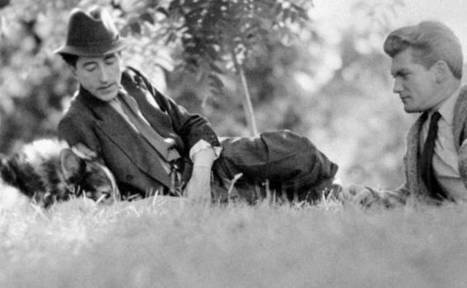 Ce soir à la télé : Hommages à Cocteau et Chéreau - Yagg | Actu Cinéma | Scoop.it