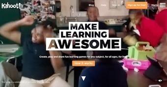KAHOOT, una herramienta indispensable en educación | Educacion, ecologia y TIC | Scoop.it
