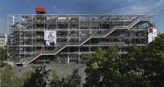 Journées du Patrimoine 2013 au Centre Pompidou - Sortiraparis | Expositions Centre Pompidou | Scoop.it