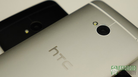 HTC One Developer Edition gets Android 4.3, as expected | Android Discussions | Scoop.it
