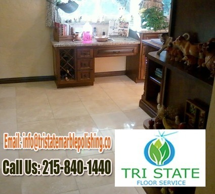 Marble Floor Polishing Accessories in Chester County | Tri State Floor Service | Scoop.it