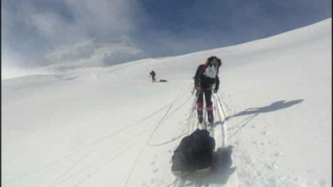 Comment une entreprise de décolletage se diversifie dans l'industrie du ski | Actu de l'industrie | Scoop.it