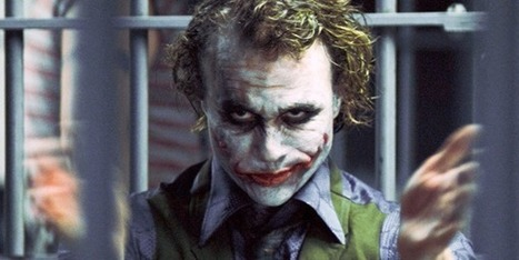 10 Insane Movie Theories (That Are Clearly True) | Pop Culture Mania | Scoop.it