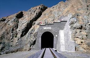 World's longest plateau rail tunnel completed   tibte travel   Scoop.it