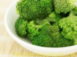 Why Broccoli is Regarded as a Mega Super Food   Natural Health & Healing   Scoop.it