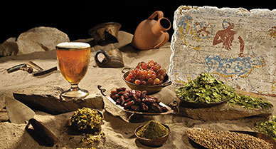 The Beer Archaeologist | Archaeology News | Scoop.it