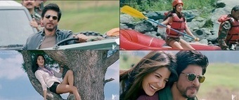 Jiya Re Jab Tak Hai Jaan Movie Video Song HD Download | MusicHitzz | Scoop.it