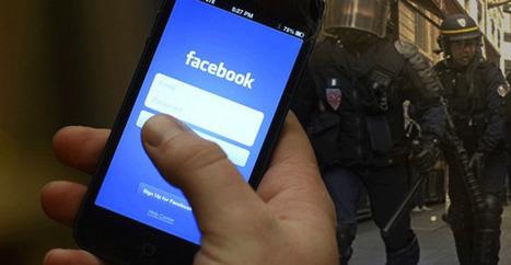 La Gendarmerie veut brouiller les réseaux sociaux dans les ZAD et les manifs | Libertés Numériques | Scoop.it