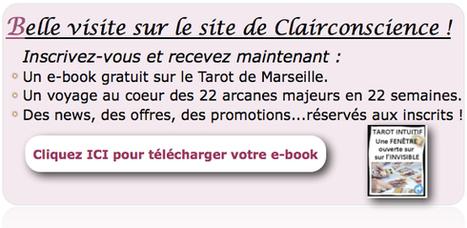 Tarot et Synchronicité - Helene Scherrer | la prophétie des andes | Scoop.it