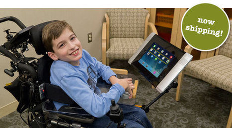 Meet the new Connect Case for iPad | The Spectronics Blog | iPads in Special Education | Scoop.it