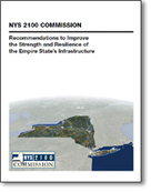 The NYS 2100 Commission Report: Building Resilience in New York : The Rockefeller Foundation | civilprotection | Scoop.it