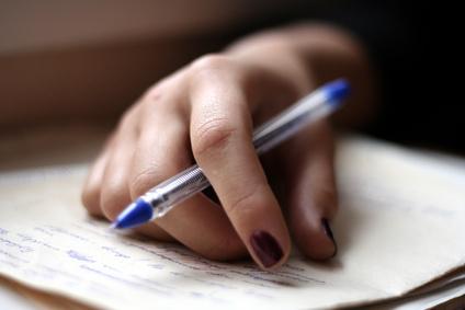 Ecrire une lettre de réclamation en français - Exercice | DELF, DALF, etc | Scoop.it