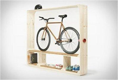 Storage is different ! | Du mobilier, ou le cahier des tendances détonantes | Scoop.it