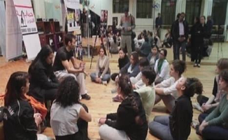 Egyptian women take self-defense classes to confront sexual harassment | Égypt-actus | Scoop.it