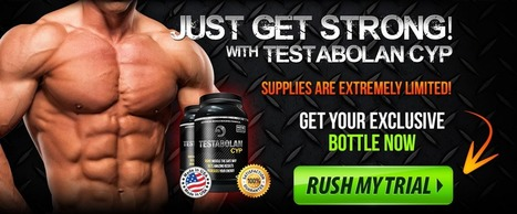 Testabolan Cyp Review | Muscle King Pro | Scoop.it