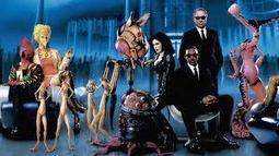 Relembrando: Híbridos de humanos e animais - A ficção dos filmes ... | Paraliteraturas + Pessoa, Borges e Lovecraft | Scoop.it