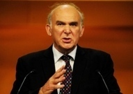 BBSRC mention:  Vince Cable and Matthew Hancock to unveil new package of help for SMEs | BIOSCIENCE NEWS | Scoop.it