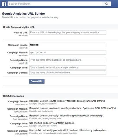 How to Measure Social ROI on Facebook Ads | | #SEOnow | BroFarOps SEO | Scoop.it