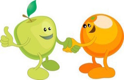 Apples and Oranges - Web Directory Digest | Web Directories | Scoop.it