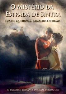 O Mistério da Estrada de Sintra | Luso Livros | Livros e companhia | Scoop.it
