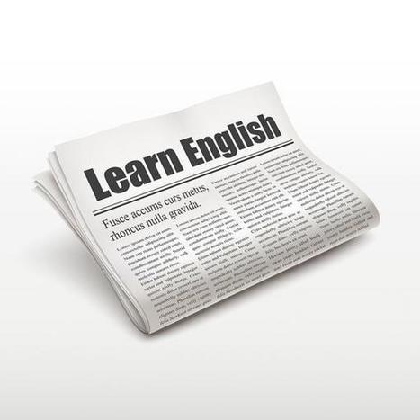Votre formation en anglais | Séjours Linguistiques et formations en langues | Scoop.it
