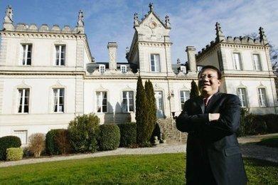 Vignoble: les chinois en pincent pour les propriétés du Bordelais | Oenotourisme33 | Scoop.it