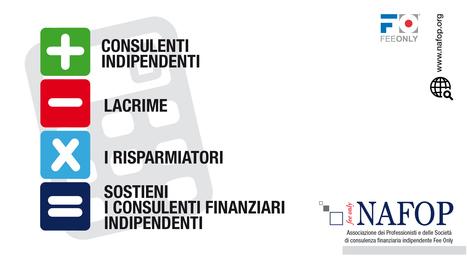 OPACT - L'Italia che non sa dire rischio | I nostri risparmi: allargare gli orizzonti per capire i dettagli | Scoop.it