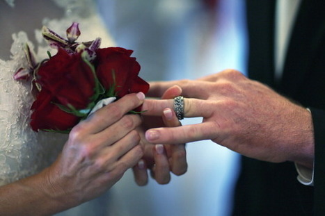 Marrying Your Best Friend: For Better or Worse?   British Household Panel Survey in the headlines   Scoop.it