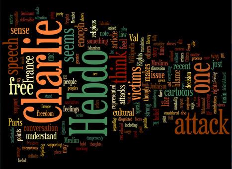 Solidaridad en la redes sociales: cuando el usuario abandona su zona de confort - el caso de Charlie Hebdo' |Enrique Herrera-Viedma, Juan Bernabé-Moreno, Carlos Porcel Gallego, María de los Ángeles... | Comunicación en la era digital | Scoop.it
