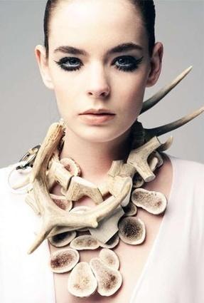 Dandi Maestre   Fashion & Jewelry   Scoop.it