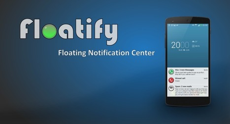 FloatifyPro - Smart Notifications v1.32 apk [Patched] | Android Apps | Scoop.it
