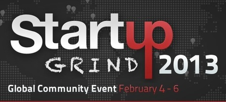 Startup Grind 2013 - Global Community Event | Start up italiane | Scoop.it