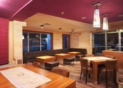 Color Trends 2013: What's Hot and What's Not for Your Restaurant in Santa Monica by Armstrong Cal Builders   general contractor   Scoop.it