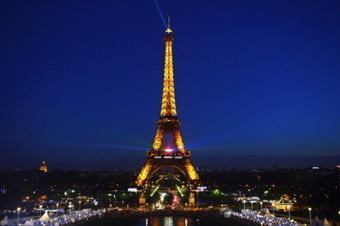 Paris, Still The World's No.1 Tourist Destination - New Tang Dynasty Television | Hospitality Industry | Scoop.it