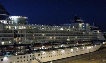 Sudamérica se convierte en un atractivo mercado para los cruceros | Un poco del mundo para Colombia | Scoop.it