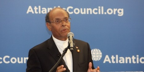 Moncef Marzouki demande aux Etats-Unis de donner 12 hélicoptères à la Tunisie | International | Scoop.it