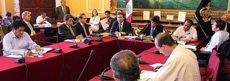 Reforma del Servicio Civil priorizará meritocracia y formación de mejores servidores públicos | Modernización del Estado Peruano | Scoop.it