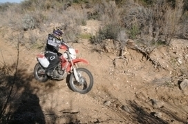 Off Road Day | Go Desert Riding Tours | Scoop.it
