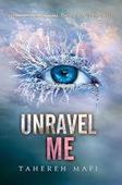 Leitora De Fim-De-Semana: Opinião - Unravel Me | Ficção científica literária | Scoop.it