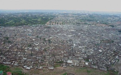 Urbanization Will Change The (Developing) World - Forbes | Haak's APHG | Scoop.it