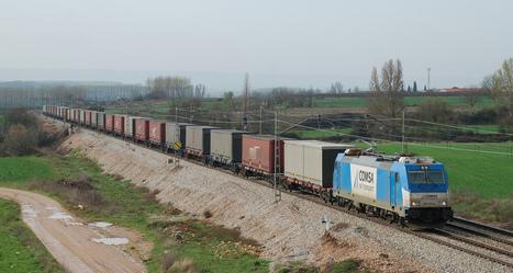 SNCF Geodis investit dans le fret ferroviaire espagnol | SNCF et Fret | Scoop.it