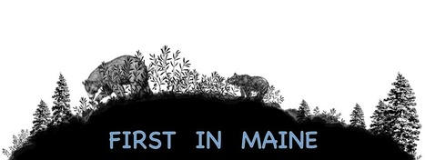 First in Maine: Perfect Picture Book Friday (sort of) | Read Alouds | Scoop.it
