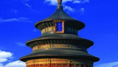 China Tours, Park In Temple Of Heaven Beijing Travel | asia holidays destination picture | Beauty building, park, and city in asia | Scoop.it